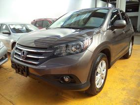 Honda Cr-v 2.4 Ex At 2014