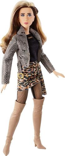 Barbie Mulher Maravilha Ww84 Cheeta Barbara Minerva