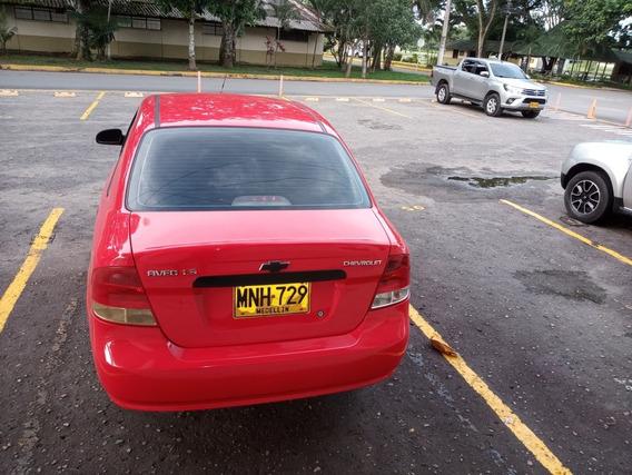 Chevrolet Aveo Aveo Lsd