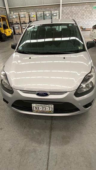 Ford Fiesta Ikon 2012