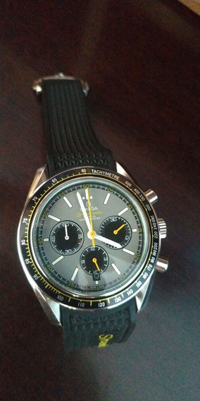 Relógio Omg Seam 2 Anos Garantia C/frete 12x S/juros
