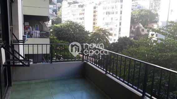 Flat/aparthotel - Ref: Co1ah38982