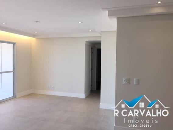 Apartamento 120m² 3 Quartos Suítes - Vila Alexandria - 729