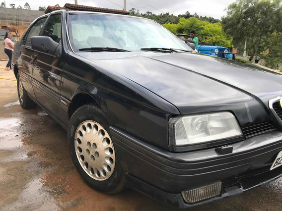 Alfa Romeo 164 V6 12v 3.0 Manual