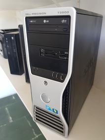 Workstation Dell T3500