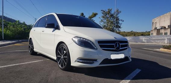 Mercedes-benz B200 Sport 1.6 Turbo