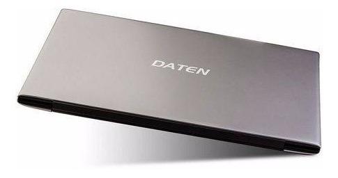 Notebook Intel Celeron N3050 Mem 2gb Ssd 32gb Daten