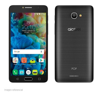 Smartphone Alcatel Pop 4s 5.5 3g 16gb 13mpx Android Lte