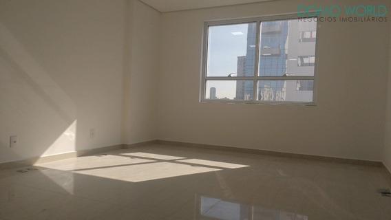 Baixo Valor De Condomínio - Próx. Ao Shopping Metrópole - Sa01225 - 34349140