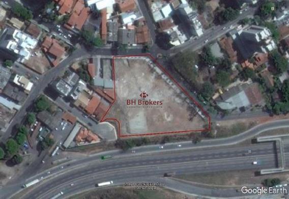 Terreno Em Betim Com 5.564m² - 14784