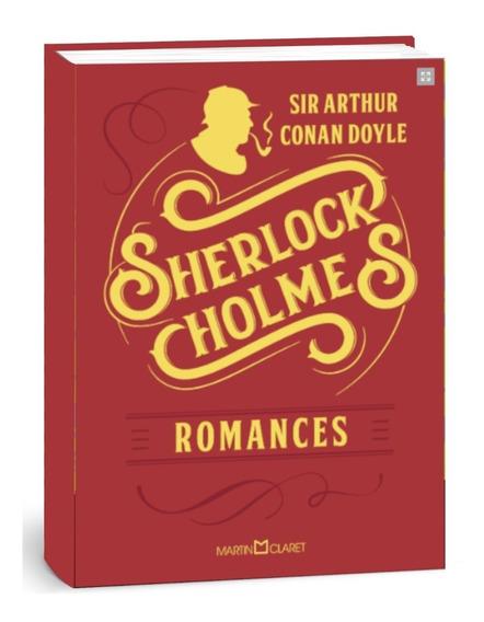 Sherlock Holmes - Romances - Volume 1