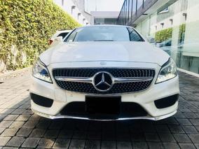 Mercedes-benz Cls Class 2017