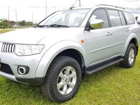 Mitsubishi Dakar 7 Lugares Flex 2013 - Monteiro Multimarcas
