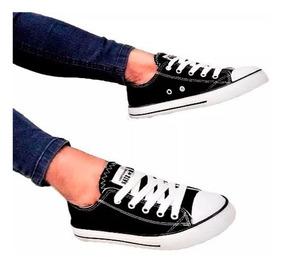 Zapatos Zapatilla Mujer Urbanas Bajas Verano 2019 Art 130