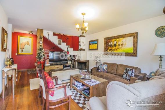 Casa, 2 Dormitórios, 148.87 M², Vila Nova - 163562