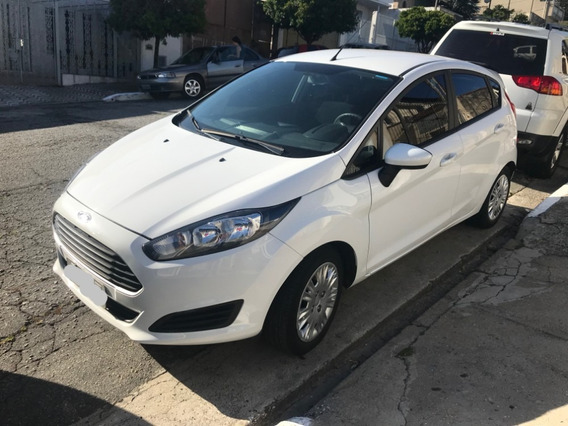 Ford New Fiesta 2015/2016 Se Flex