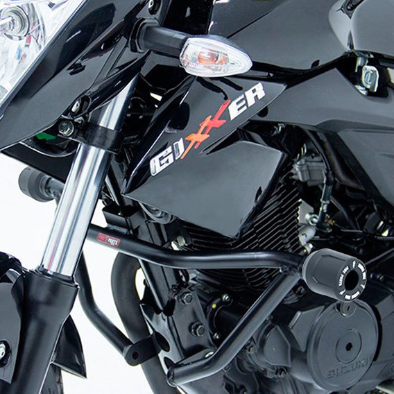 Suzuki Gixxer 150 Di