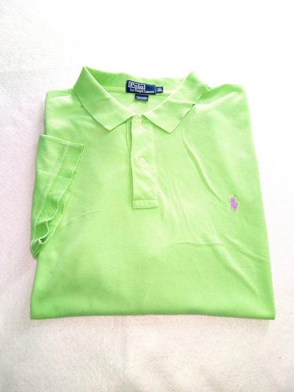 Polo Ralph Lauren Verde Claro