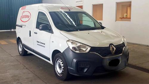 Renault Kangoo Ii Express Confort 1.6 Sce 2019
