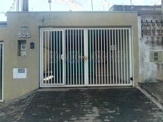 Casa À Venda Em Vila Real - Ca273709