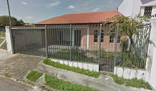 Imagem 1 de 26 de Casa Para Alugar, 250 M² Por R$ 4.500,00 - Jardim Santa Rosália - Sorocaba/sp - Ca1489