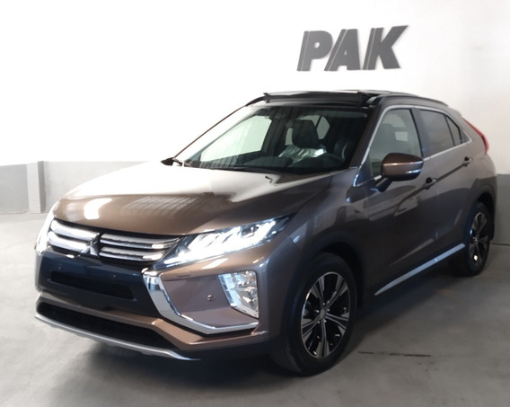 Mitsubishi Eclipse Cross Desde Usd 39.990
