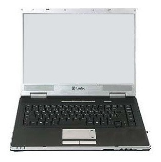 Notebook Itautec Infoway W7620 Intel Celeron M 1 Gb 60gb 15