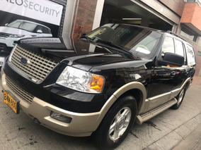 Ford Expedition Blindada 2006