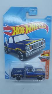 1978 Dodge Lil Red Express Truck Hw Hot Trucks