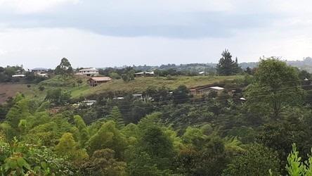 Finca En Venta Piendamo, Cauca