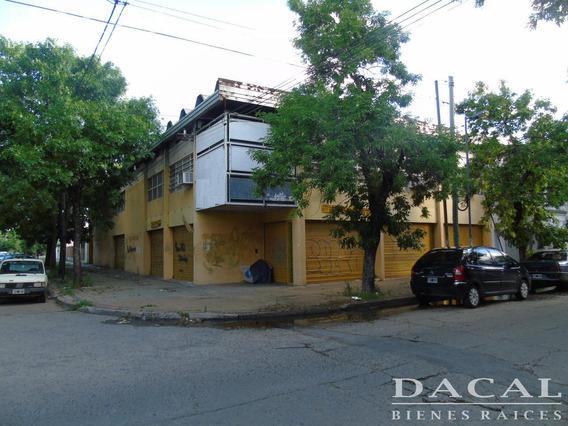 Galpon En Alquiler La Plata Calle 11 Esq. 70 Dacal Bienes Raices