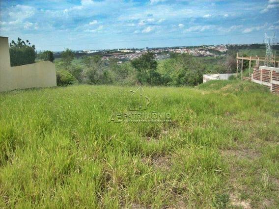 Terreno Condominio - Chapada De Itu - Ref: 36831 - V-36831