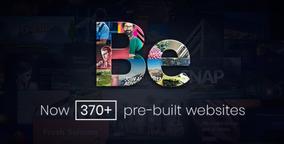 Tema Wordpress Betheme Responsivo V20.9.6 Com Licença
