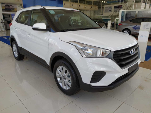 Imagem 1 de 14 de  Hyundai Creta Action 1.6 (aut) (flex)
