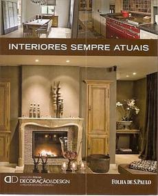 Interiores Sempre Atuais (col. Folha Dec Nt