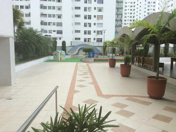 Apartamento 4 Quartos Com 2 Suítes 240m2 No Largo Do Campo Grande - Adr552 - 32979906