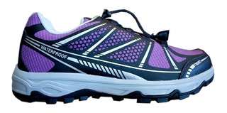 Zapatillas Trekking Nexxt Ms Endurance Impermeables°