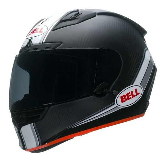Capacete Bell Star Carbon Union