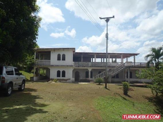18-284 Gina Briceño Vende Casa En Tacarigua