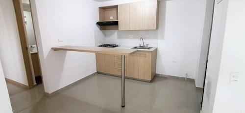 Apartamento En Venta. Bello, Cabañas.