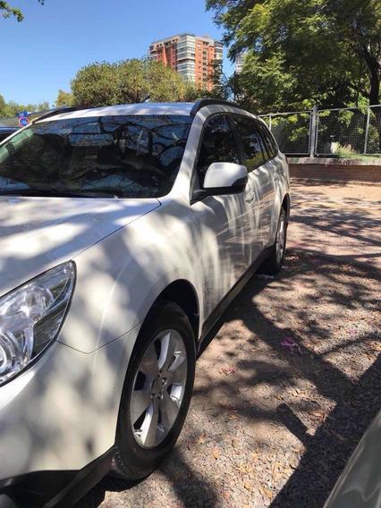 Subaru Outback 2.5 Awd Cvt Xa 173cv 2013