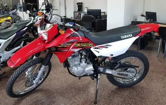 Yamaha Xtz250 Año 2018