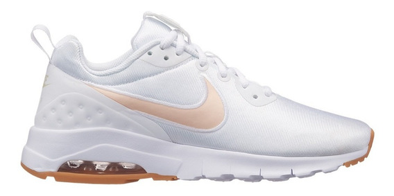 Zapatillas Nike Mujer Air Max Motion Low Se 2018774-sc
