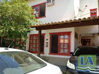 R$ 745.000,00 Casa Condomínio 3 Quartos Lazer, Camboinhas, Niterói. - Ca1041
