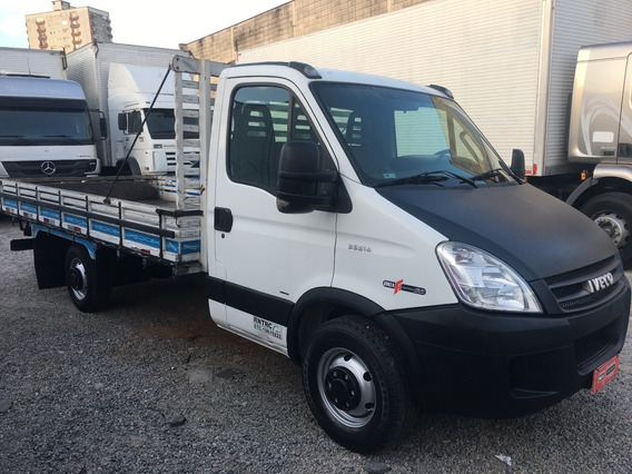 Iveco Daily 35s14 / 2011 Carroc