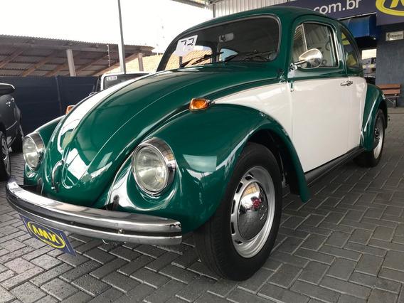 Volkswagem Fusca 1300 Relíquia