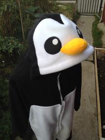 2b7a8599a3 Kigurumi   Pijama Pingüino Animales (todos Los Tamaños)