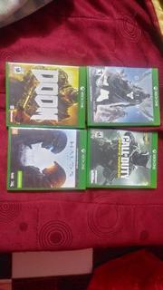 Halo 5 Xbox One Y Otros