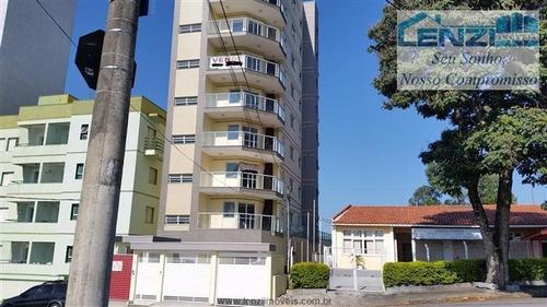 Imagem 1 de 25 de Apartamentos À Venda  Em Bragança Paulista/sp - Compre O Seu Apartamentos Aqui! - 1383458