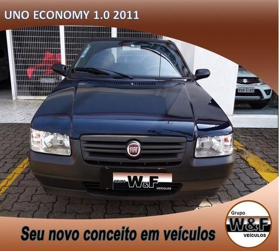Fiat Uno 1.0 Mpi Mille Fire Economy 8v